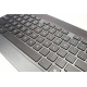 Rapoo 8900p Wireless Keyboard and Mouse