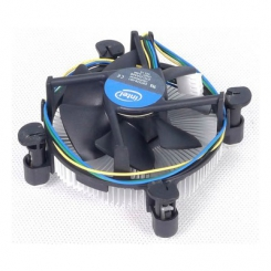 Cpu Fan LGA-1155 / 1150