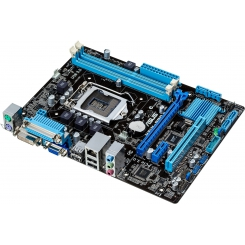 Motherboard ASUS H61M-Pro