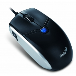 Genius Cam Mouse All-in-One Mouse + Camera - Black