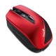Genius Energy Wireless Mouse - RED