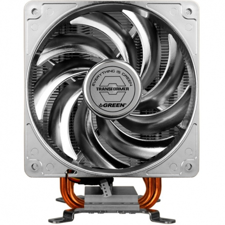 CPU FAN Green TRANSFORMER 3