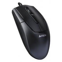 A4tech N-301 USB V-Track Mouse