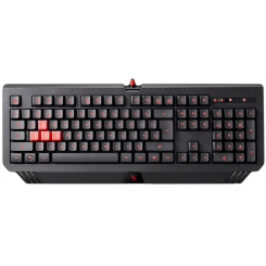 Keyboard A4Tech Bloody B120 Back-light FA Layout Gaming