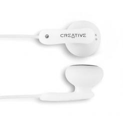 Creative EP-220 Earphone White