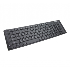 Keyboard Wireless TKW7000 Tsco