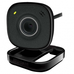 Webcam Microsoft LifeCam VX-800