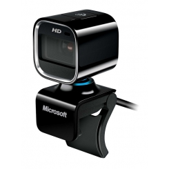 Webcam Microsoft LifeCam HD-6000 PD-00004