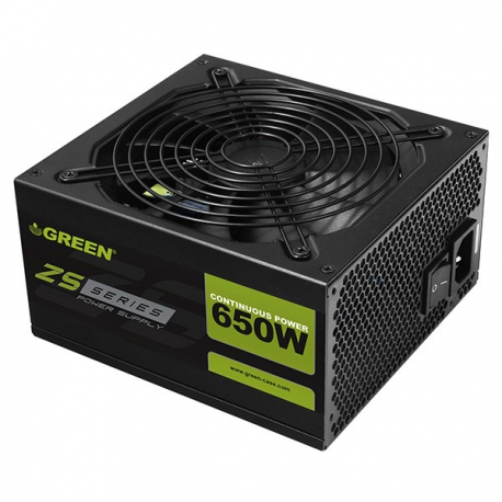 Power Green GP650A-ZS