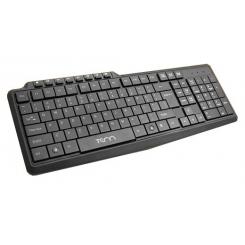 Keyboard TK 8008 Tsco