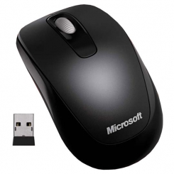 Microsoft Mobile 1000 Wireless Mouse