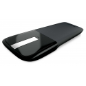 Microsoft ArcTouch Mouse - Black