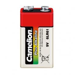 باتری کتابی پلاس آلکالاین کملیون