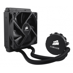 CORSAIR H55 Quiet CPU Coolers