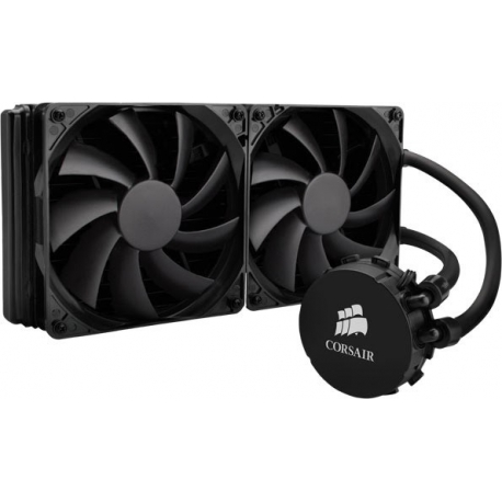 Corsair Hydro H110 High Performance Liquid CPU Cooler