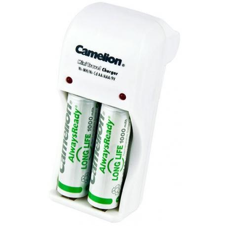 شارژر باتری کملیون BC-1001A