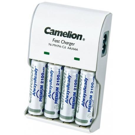 شارژر باتری کملیون BC-1002