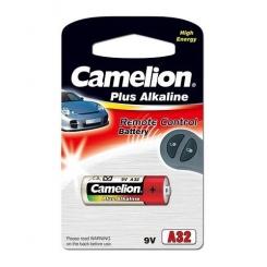 باتری ریموت کنترل A32 پلاس آلکالاین کملیون