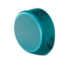 Logitech X100 Mobile mini blauetooth Speaker Green