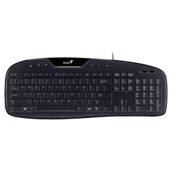 Keyboard Genius KB-M205 USB