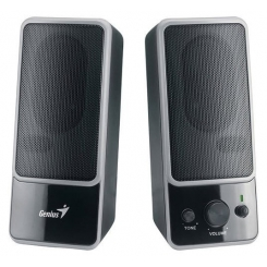 Genius SP-M200 Multimedia Stereo Speakers