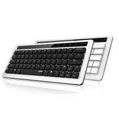 Keyboard Rapoo KX Gaming Wireless Black