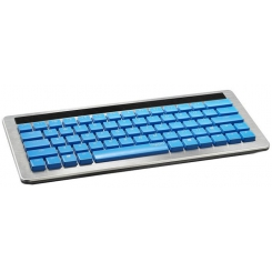 Keyboard Rapoo KX Gaming Wireless Blue