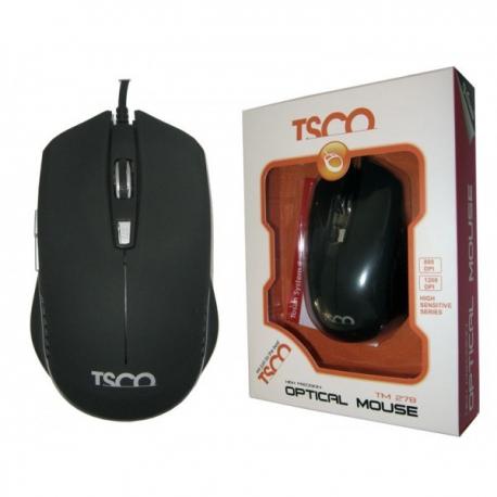Tsco TM278 Mouse