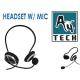 A4techt HS-5P Headset