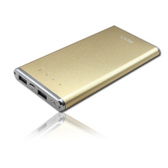 Power Bank TSCO TP840 10000 mAh Golden