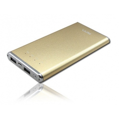 Power Bank TSCO TP820 5000 mAh Golden