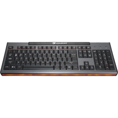 Keyboard Cougar 200K Gaming