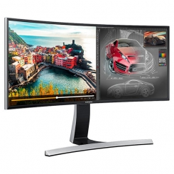 Monitor Wide Viewing Angle s LS29E790CNS Samsung