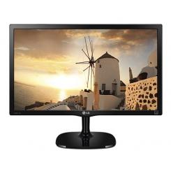 Monitor LG 22MP57HQ Full HD IPS LED