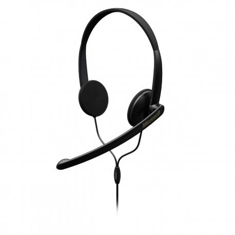Microsoft LifeChat LX-1000 Headset JTD-00004