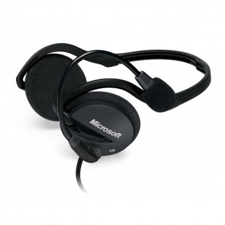 Microsoft LifeChat LX-2000 Headset 2AA-00004