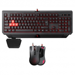 Bloody B1500 Blazing Gaming Keyboard and Mouse