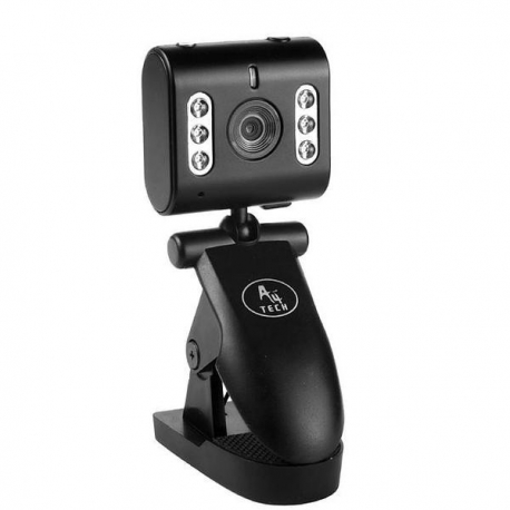 Webcam A4TECH PK-333E