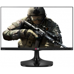 Monitor LG 22MP56HQ-P IPS Full HD