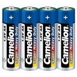 باتری قلمی معمولی شیرینک 4 عددی کملیون