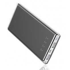 Power Bank TSCO TP-852 12000mAh Black