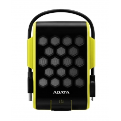 Adata HD720 External Hard Drive - 1TB سبز فسفری