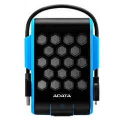 Adata HD720 External Hard Drive - 1TB فیروزه ای