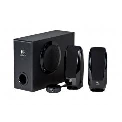 Logitech S-220 Speaker