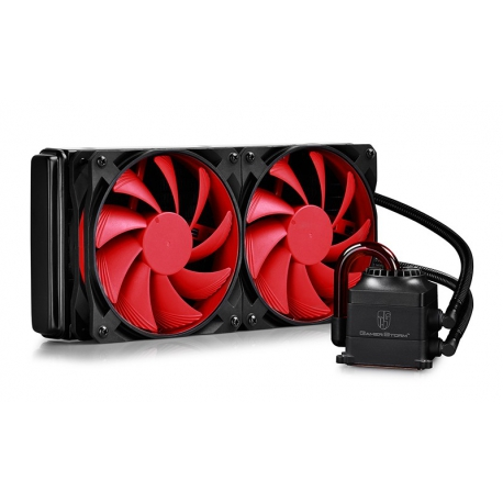CAPTAIN 240 DEEPCOOL GAMER STORM
