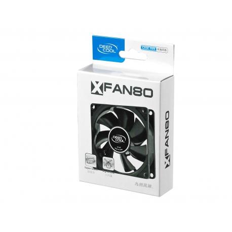 DeepCool Fan XFAN 80