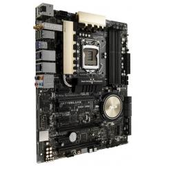 Motherboard ASUS Z97-DELUXE LGA 1150 USB 3.0