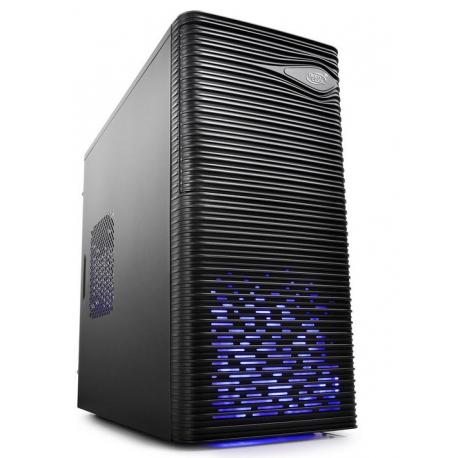 Case DeepCool Intros Wave Micro-ATX