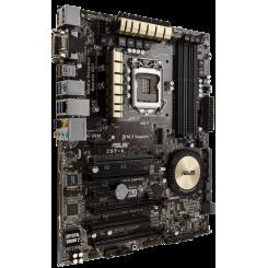 مادربرد ASUS Z97-A ایسوس ASUS Z97-A LGA 1150 Motherboard
