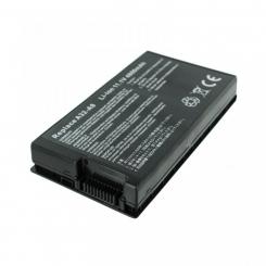 باتری لپ تاپ ایسوس Battery Laptop ASUS A8-6Cell شش سلولی